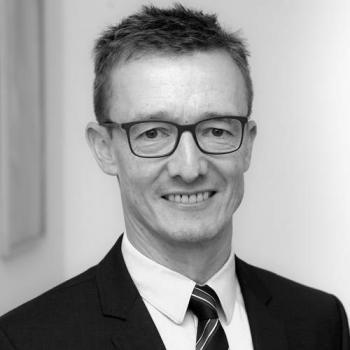 Prof. Dr. Alexander Fischer
